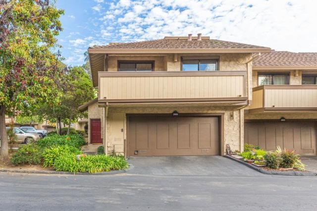 2906 Crocker Ct, Aptos, CA 95003 (#ML81686969) :: Carrington Real Estate Services