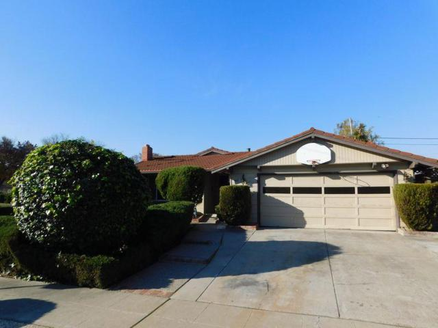 462 Chinook Ln, San Jose, CA 95123 (#ML81686971) :: Carrington Real Estate Services