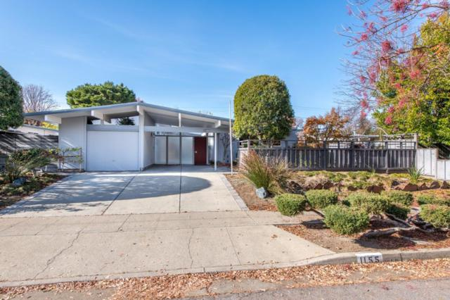 1155 Quince Ave, Sunnyvale, CA 94087 (#ML81686990) :: RE/MAX Real Estate Services