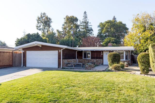 1256 Tucson Ave, Sunnyvale, CA 94089 (#ML81686999) :: RE/MAX Real Estate Services