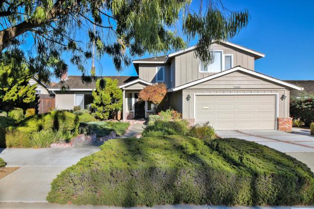 21601 Columbus Ave, Cupertino, CA 95014 (#ML81687027) :: RE/MAX Real Estate Services