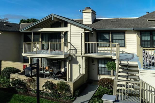 1724 Vista Del Sol, San Mateo, CA 94404 (#ML81687043) :: The Gilmartin Group
