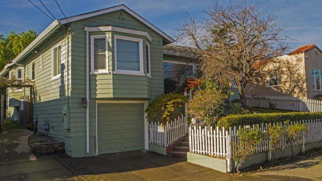 185 Acacia Ave, San Bruno, CA 94066 (#ML81687048) :: The Gilmartin Group