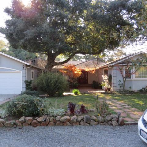 794 Manor Way, Los Altos, CA 94024 (#ML81687090) :: The Gilmartin Group