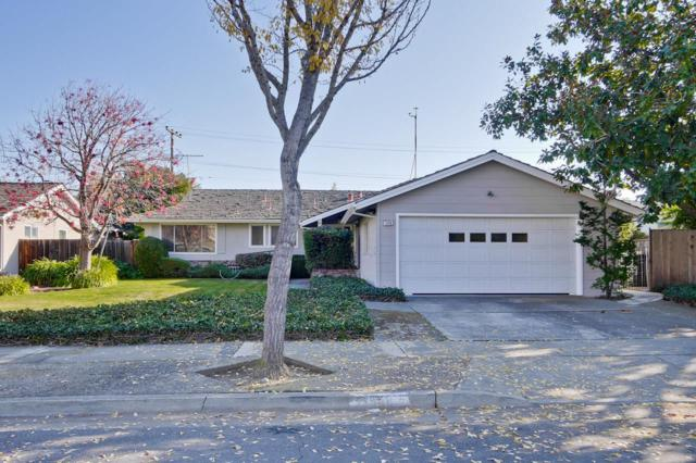 1548 Ashcroft Way, Sunnyvale, CA 94087 (#ML81687141) :: RE/MAX Real Estate Services