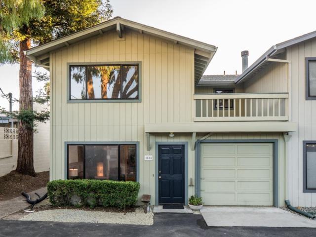 1818 Brommer St, Santa Cruz, CA 95062 (#ML81687164) :: RE/MAX Real Estate Services
