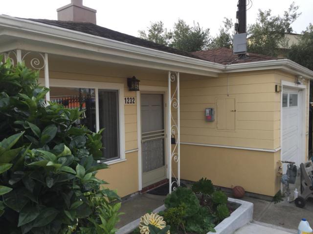 1232 Hillside Blvd, Colma, CA 94014 (#ML81687182) :: The Kulda Real Estate Group