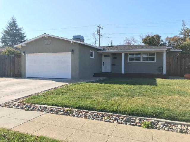 3743 Arbuckle Dr, San Jose, CA 95124 (#ML81687198) :: RE/MAX Real Estate Services