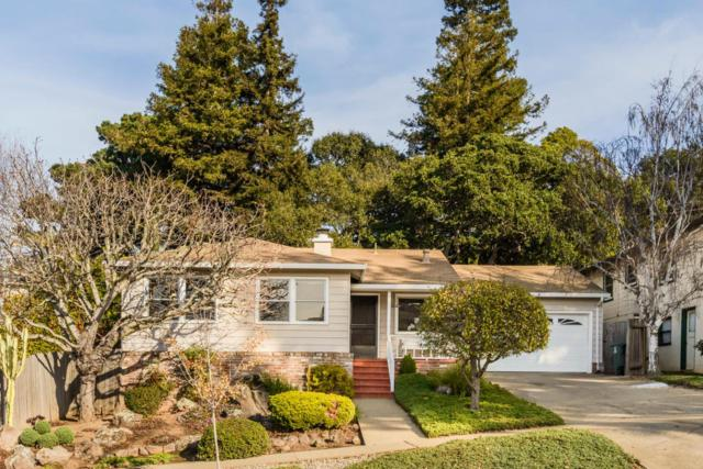 4205 Alameda De Las Pulgas, San Mateo, CA 94403 (#ML81687203) :: RE/MAX Real Estate Services