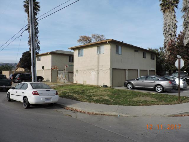 601 Bishop St, King City, CA 93930 (#ML81687216) :: RE/MAX Real Estate Services
