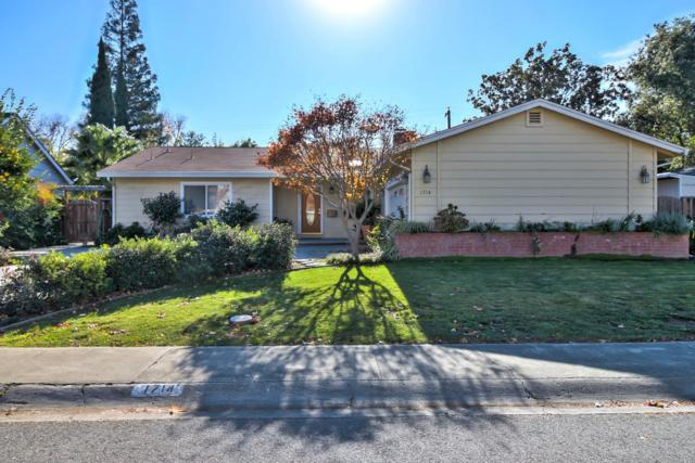 1714 Montemar Way, San Jose, CA 95125 (#ML81687222) :: RE/MAX Real Estate Services