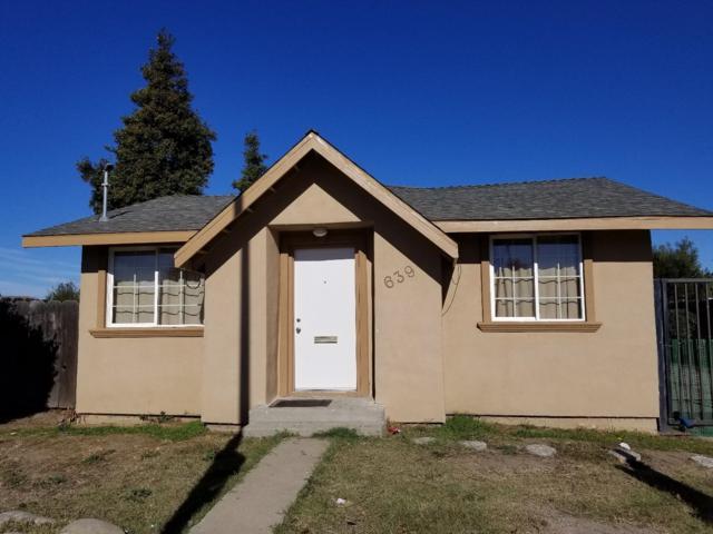 639 E Market St, Salinas, CA 93905 (#ML81687238) :: RE/MAX Real Estate Services