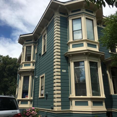 427 S 3rd St, San Jose, CA 95112 (#ML81687400) :: The Dale Warfel Real Estate Network