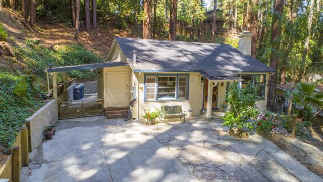 662 Lakeview Dr, Felton, CA 95018 (#ML81687579) :: Brett Jennings Real Estate Experts