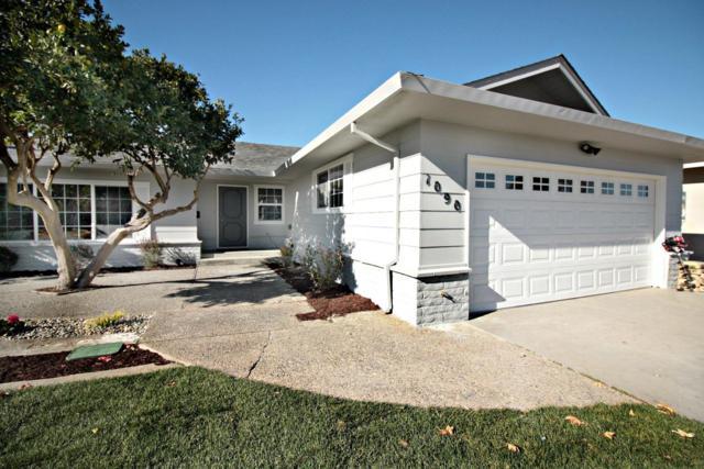 1090 San Vincente Ave, Salinas, CA 93901 (#ML81687720) :: Astute Realty Inc
