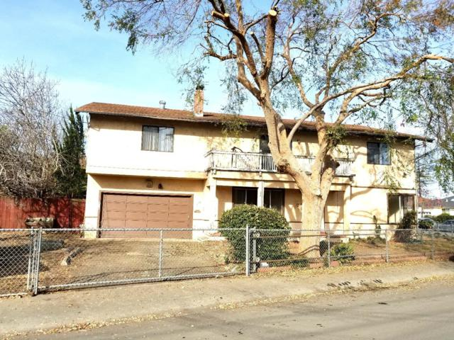 116 Daphne Way, East Palo Alto, CA 94303 (#ML81687732) :: The Kulda Real Estate Group