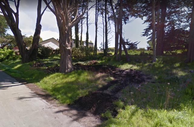 0 0 Edison, Montara, CA 94037 (#ML81687811) :: The Kulda Real Estate Group