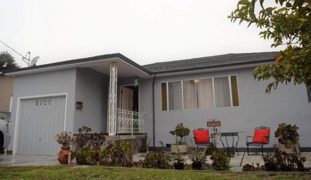 1040 Cherry St, San Carlos, CA 94070 (#ML81688096) :: Brett Jennings Real Estate Experts