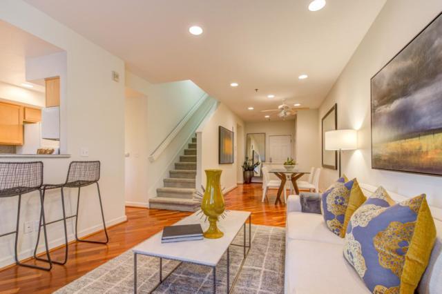 108 Bryant St 7, Mountain View, CA 94041 (#ML81688262) :: The Goss Real Estate Group, Keller Williams Bay Area Estates