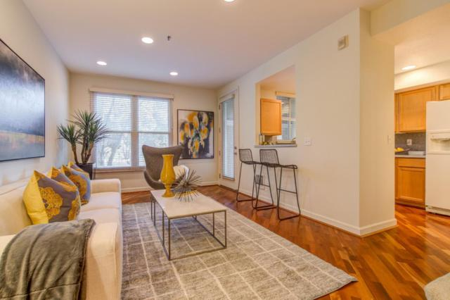 108 Bryant St 7, Mountain View, CA 94041 (#ML81688262) :: Astute Realty Inc