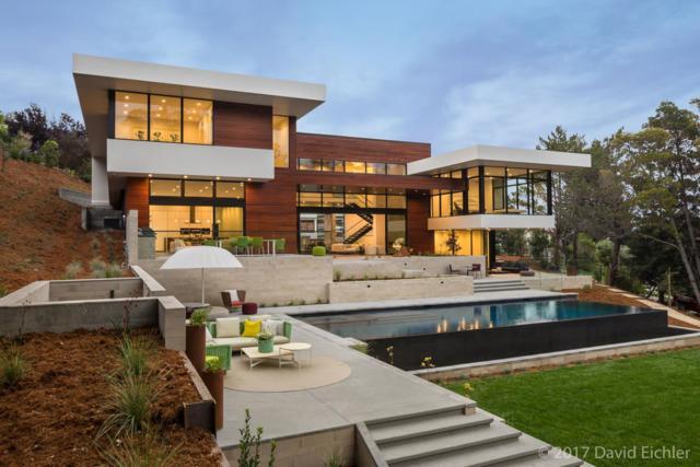 38 Cinnamon Ct, Hillsborough, CA 94010 (#ML81688290) :: The Kulda Real Estate Group