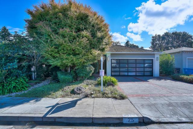 25 Sunnydale Ave, San Carlos, CA 94070 (#ML81688291) :: Brett Jennings Real Estate Experts