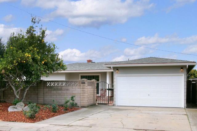 844 Bautista Dr, Salinas, CA 93901 (#ML81688322) :: Astute Realty Inc