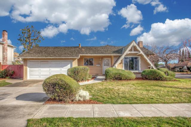 2992 Vivian Ln, San Jose, CA 95124 (#ML81688362) :: Brett Jennings Real Estate Experts