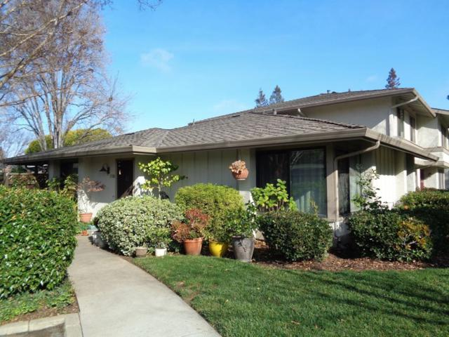 1588 Fitchville Ave, San Jose, CA 95126 (#ML81688449) :: The Gilmartin Group