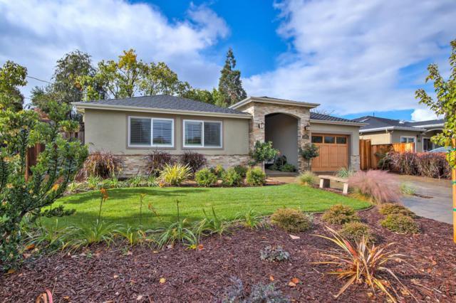 2313 Shibley Ave, San Jose, CA 95125 (#ML81688452) :: Brett Jennings Real Estate Experts
