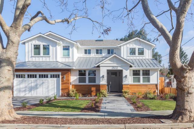 2102 Bello Ave, San Jose, CA 95125 (#ML81688456) :: Brett Jennings Real Estate Experts