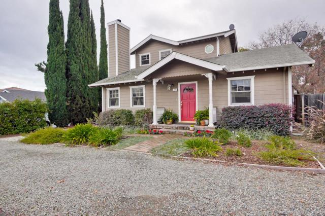 21841 Almaden Ave, Cupertino, CA 95014 (#ML81688462) :: Brett Jennings Real Estate Experts