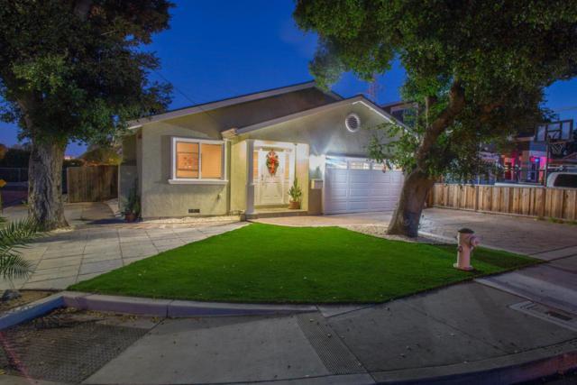 396 Bartlett Ave, Sunnyvale, CA 94086 (#ML81688485) :: Brett Jennings Real Estate Experts