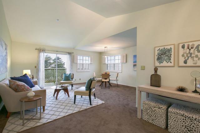 1028 San Luis Cir 735, Daly City, CA 94014 (#ML81688522) :: Brett Jennings Real Estate Experts