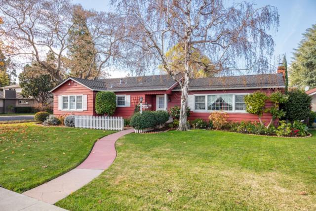 63 S Leigh Ave, Campbell, CA 95008 (#ML81688527) :: Myrick Estates Team at Keller Williams