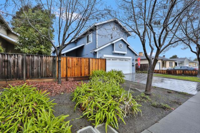 2280 Pulgas Ave, East Palo Alto, CA 94303 (#ML81688541) :: The Kulda Real Estate Group
