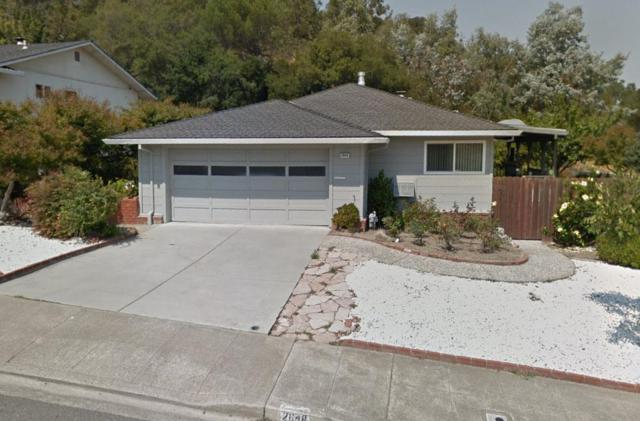 2648 Trousdale Dr, Burlingame, CA 94010 (#ML81688575) :: The Kulda Real Estate Group