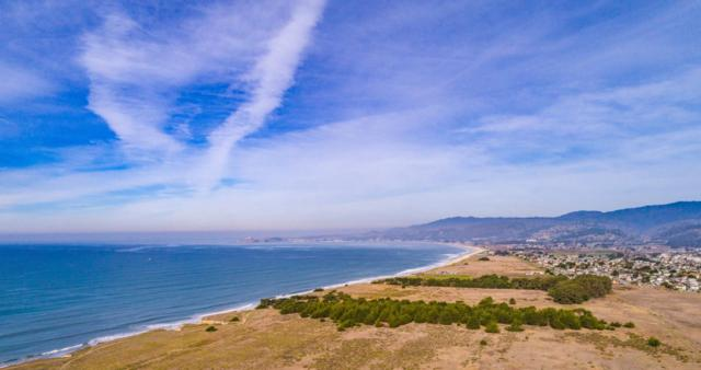 0 Central Ave, Half Moon Bay, CA 94019 (#ML81688589) :: The Kulda Real Estate Group