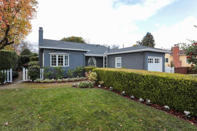 1115 Oregon Ave, Palo Alto, CA 94303 (#ML81688603) :: Brett Jennings Real Estate Experts