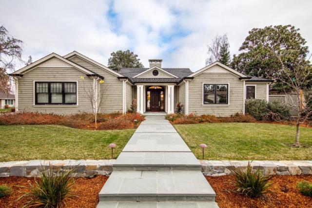 120 Sioux Ln, Los Altos, CA 94022 (#ML81688604) :: Brett Jennings Real Estate Experts