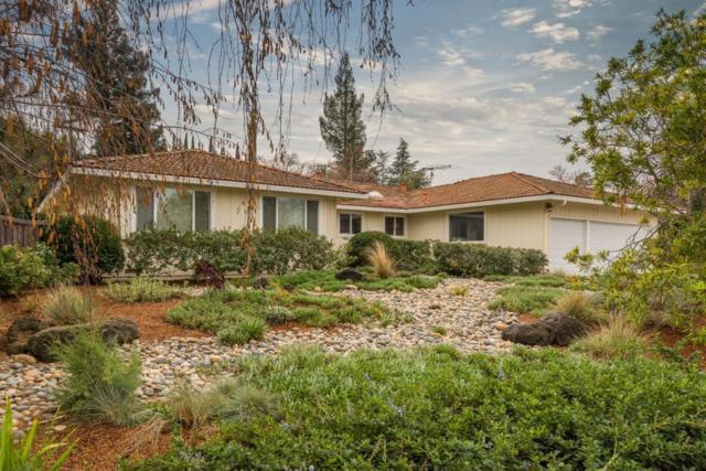 1484 Cedar Pl, Los Altos, CA 94024 (#ML81688606) :: Brett Jennings Real Estate Experts