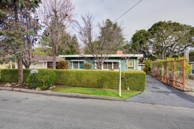 181 Lyell St, Los Altos, CA 94022 (#ML81688616) :: Brett Jennings Real Estate Experts