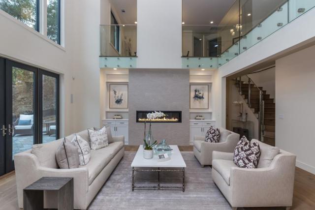 1695 Whitham Ave, Los Altos, CA 94024 (#ML81688629) :: Brett Jennings Real Estate Experts