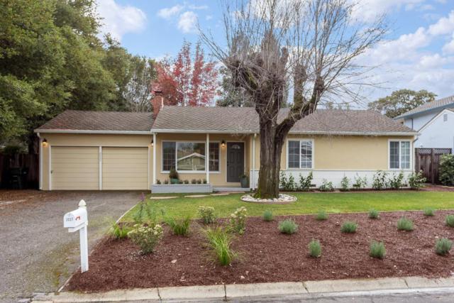 2037 Farndon Ave, Los Altos, CA 94024 (#ML81688631) :: Brett Jennings Real Estate Experts