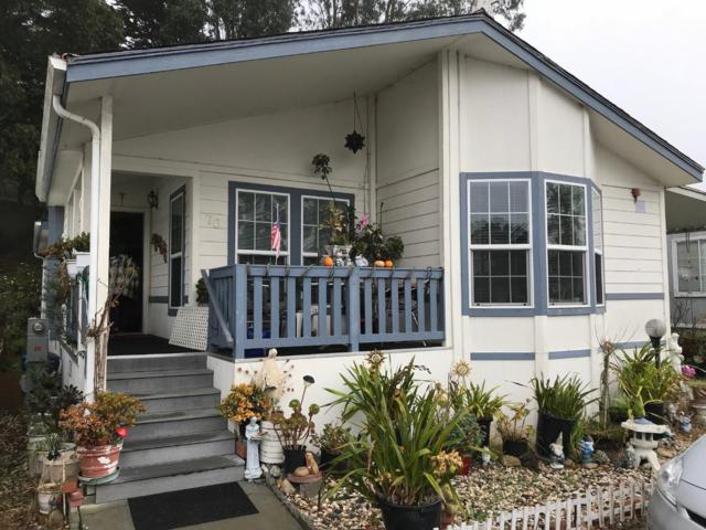 76 Shelter Ln 113, Daly City, CA 94014 (#ML81688652) :: The Kulda Real Estate Group