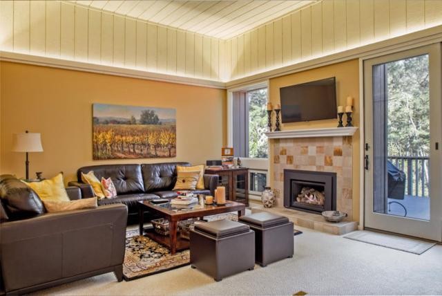 24501 Via Mar Monte (#58), Carmel, CA 93923 (#ML81688661) :: von Kaenel Real Estate Group