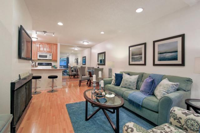 355 Half Moon Ln 11, Daly City, CA 94015 (#ML81688705) :: Brett Jennings Real Estate Experts
