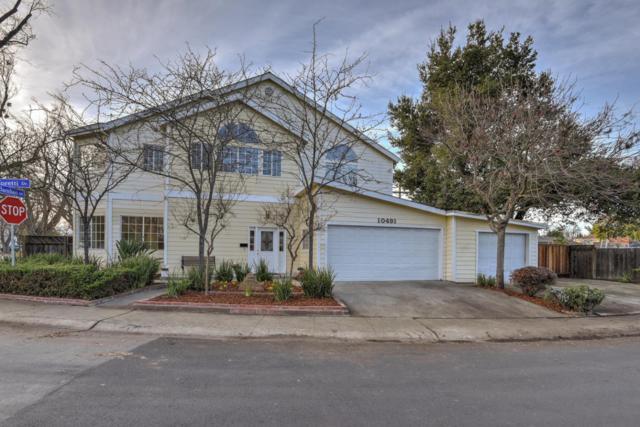 10491 Moretti Dr, Cupertino, CA 95014 (#ML81688718) :: Brett Jennings Real Estate Experts