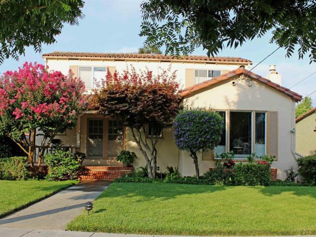 1593 Searles Ave, San Jose, CA 95125 (#ML81688723) :: Brett Jennings Real Estate Experts