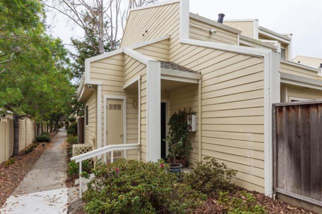 576 W Parr Ave 8, Los Gatos, CA 95032 (#ML81688742) :: Brett Jennings Real Estate Experts